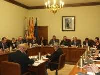 La DPT aprueba las bases para el plan de asfaltado que asciende a 600.000 euros