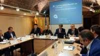 Aragón acogerá la próxima Asamblea de la Asociación de Regiones para el Hidrógeno