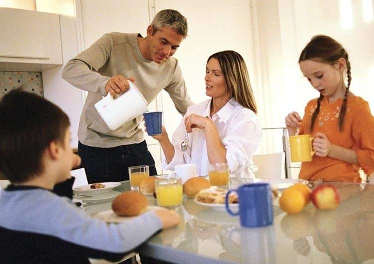 Hacer un buen desayuno es importante tambin en verano