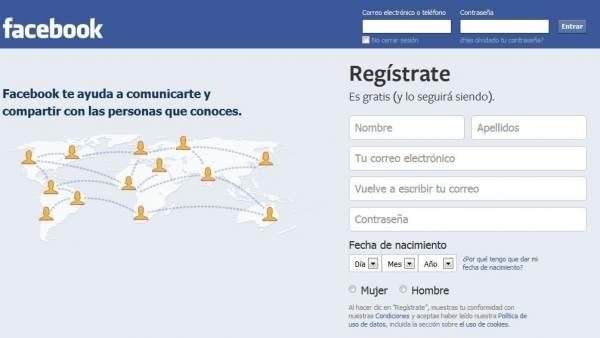 facebook endurece el sistema