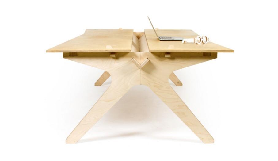 Una web ofrece gratis planos para fabricar muebles de diseo