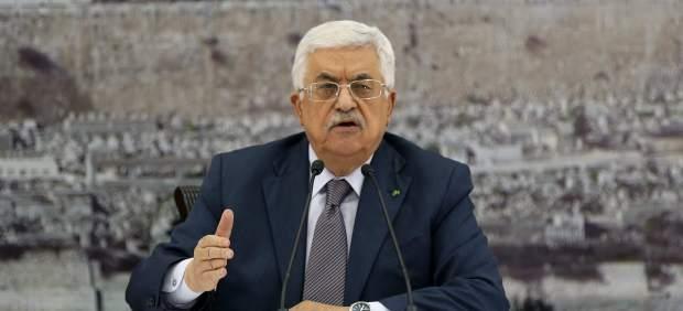 Mahmud Abás