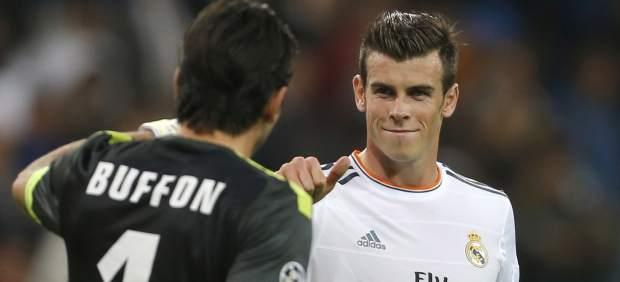 Buffon y Bale