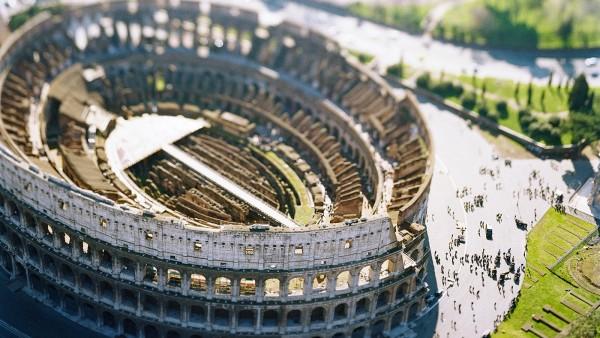 Resultado de imagen para coliseo italia