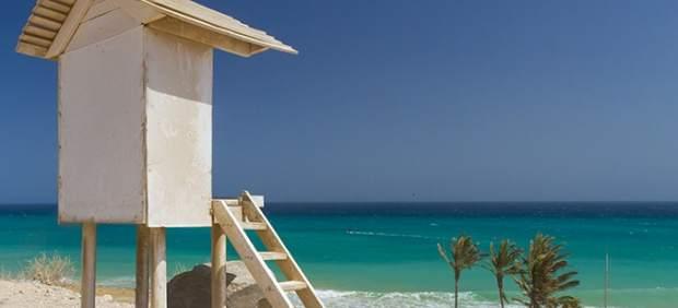 Playas en Fuerteventura