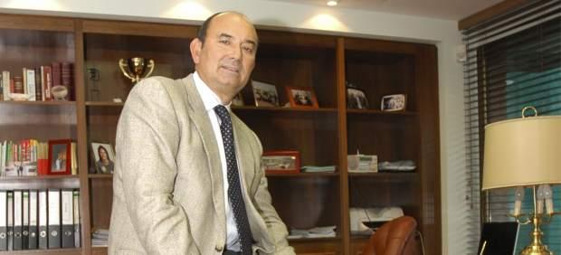 Félix Revuelta, presidenta de Naturhouse crea Healthouse