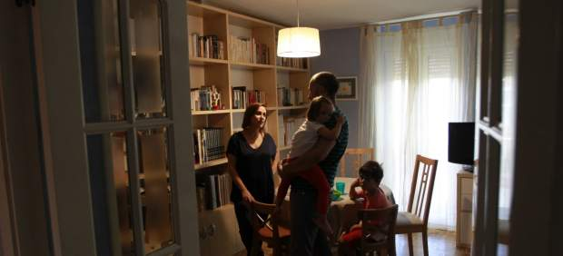 Trabajo familiar equitativo