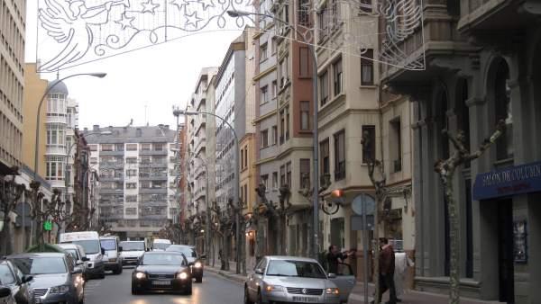 El Ayuntamiento aprueba 75000 euros para iluminar zonas