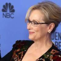 Los Globos de Oro se vestirán de negro para protestar contra el acoso sexual en Hollywood