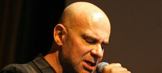 Germán Coppini será homenajeado durante el Iberia Festival de Benidorm