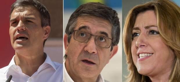 Sánchez, López y Díaz