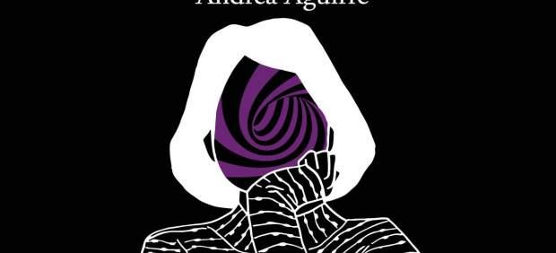 Portada de 'Mujer frente al caos', de Andrea Aguirre
