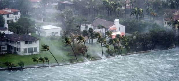 Irma en Florida