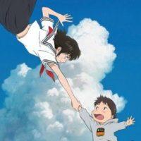 Mamoru Hosoda, considerado el nuevoMiyazaki, estrenará su nueva película en 2018