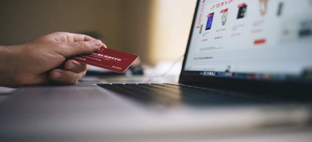 Compras online semana de internet ciberdelincuentes hacker
