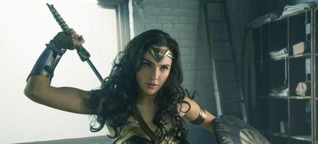 Diana Prince ('Wonder Woman', 2017)
