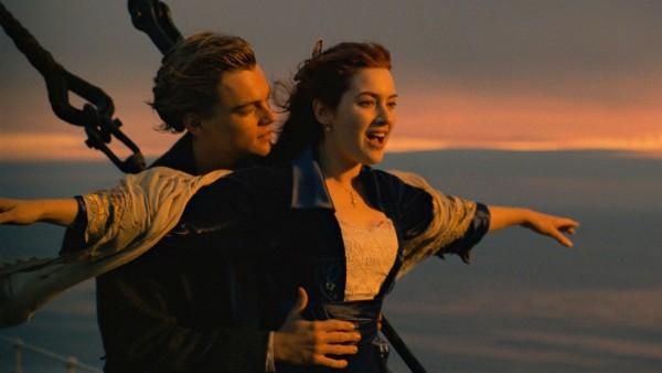 'Titanic' (1997)