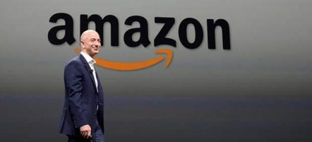 Jeff Bezos, Amazon