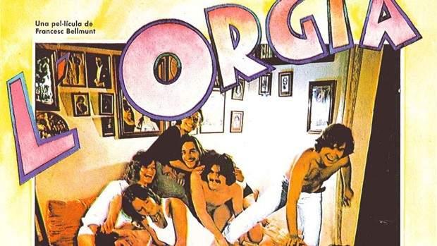 La orgía