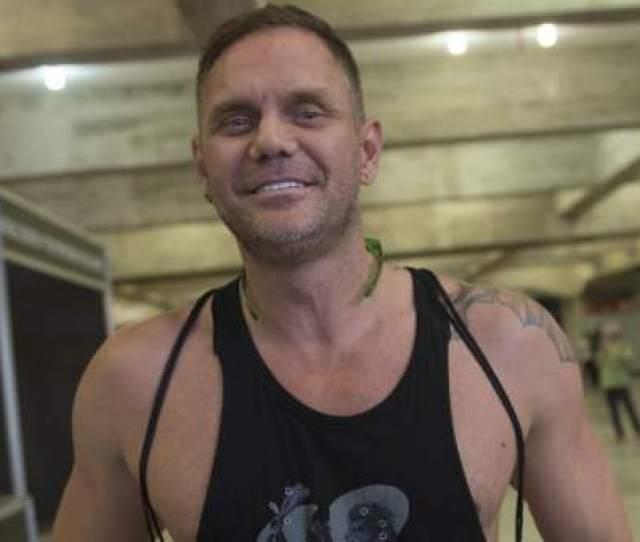 La Madre Del Actor Porno Nacho Vidal Desmiente Que Haya Dado Positivo En Vih El Virus Del Sida