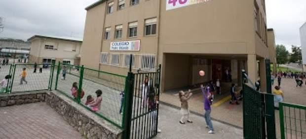 Colegio público Pedro Velarde de Maliaño
