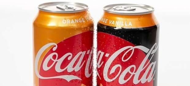 Nueva Coca-Cola