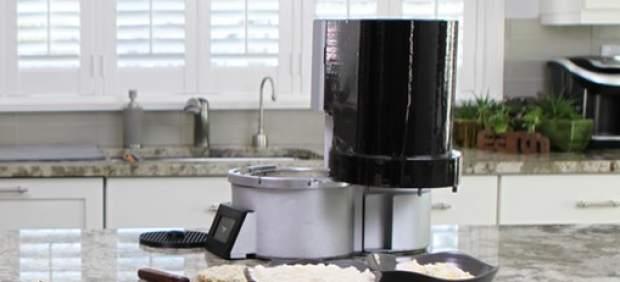 Fromaggio, la máquina para hacer queso en casa