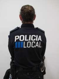 Govern homogeneiza la imagen de los policías locales de Baleares y presenta un único uniforme para todos los municipios