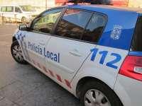 Policías locales de CyL se forman en cómo actuar ante grandes emergencias y catástrofes