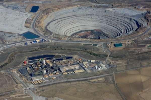 Una publicación recoge los descubrimientos arqueológicos derivados del proyecto minero Cobre las Cruces