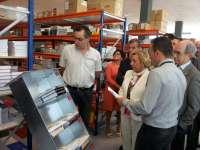 La librería virtual de la UNED se instala en Barbastro
