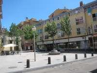 El centro de Huesca quedará este sábado cerrado al tráfico