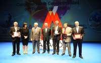 La Fundación Santa María de Albarracín recibe la Medalla al Mérito Turístico 2013