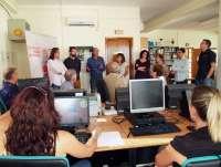 La Diputación Provincial de Huesca ofrece 56 cursos para adaptar conocimientos sobre las TIC