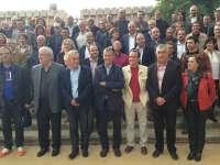 PSOE pide al Gobierno de Rudi que solicite la retirada de la reforma local porque