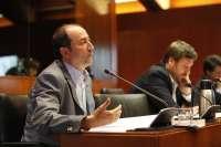 IU-Aragón solicita que se tomen medidas para luchar contra la economía sumergida y el fraude laboral