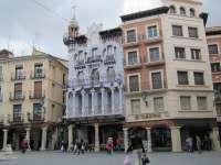 La revisión del padrón del INE destaca que la provincia Teruel ha perdido en un año más del 1% de su población