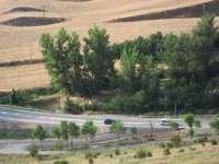 Fomento licita 13 contratos de conservación y explotación en carretera en varias provincias, entre ellas Huesca y Teruel