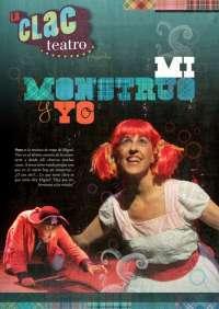 Teatro y circo para estos primeros días del año en los Centros Cívicos de la ciudad