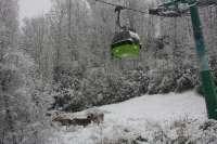 Las estaciones de esquí de Formigal y Panticosa cerradas por las fuentes rachas de viento