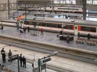 CHA exige que el AVE pare en la capital aragonesa en su recorrido entre Madrid y Francia