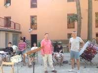 El 25 aniversario del Campamento de Músicos Juveniles se celebra con un concierto en Albarracín