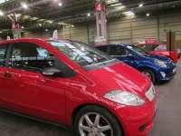 El precio medio de los vehículos de ocasión en Aragón se sitúa en 11.021 euros