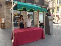 Barbastro celebrará un mercado medieval y la boda de Petronila de Aragón