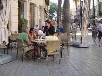 Aragón registra 1.831 autónomos más en lo que va de año
