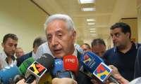 Aragón pide que las pérdidas en la fruta de hueso por el veto ruso sean resarcidas al cien por cien por la UE