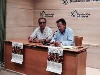 El Festival Internacional de Folklore de Alcalá de la Selva reunirá a 230 artistas de 4 países del 17 al 24 de agosto