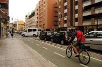 Pedalea convoca una marcha en bicicleta para exigir que se cumpla la sentencia del TSJA
