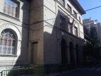 El campus de Huesca recibe este lunes a los nuevos estudiantes