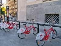 PP pide eliminar carril-bici de Independencia y prohibir la circulación de ciclistas por aceras de 40 calles